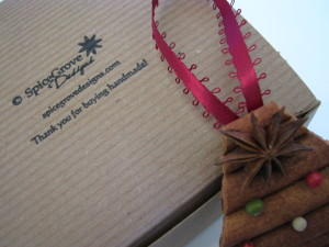 Recycled Kraft Gift Boxes Available for Purchase
