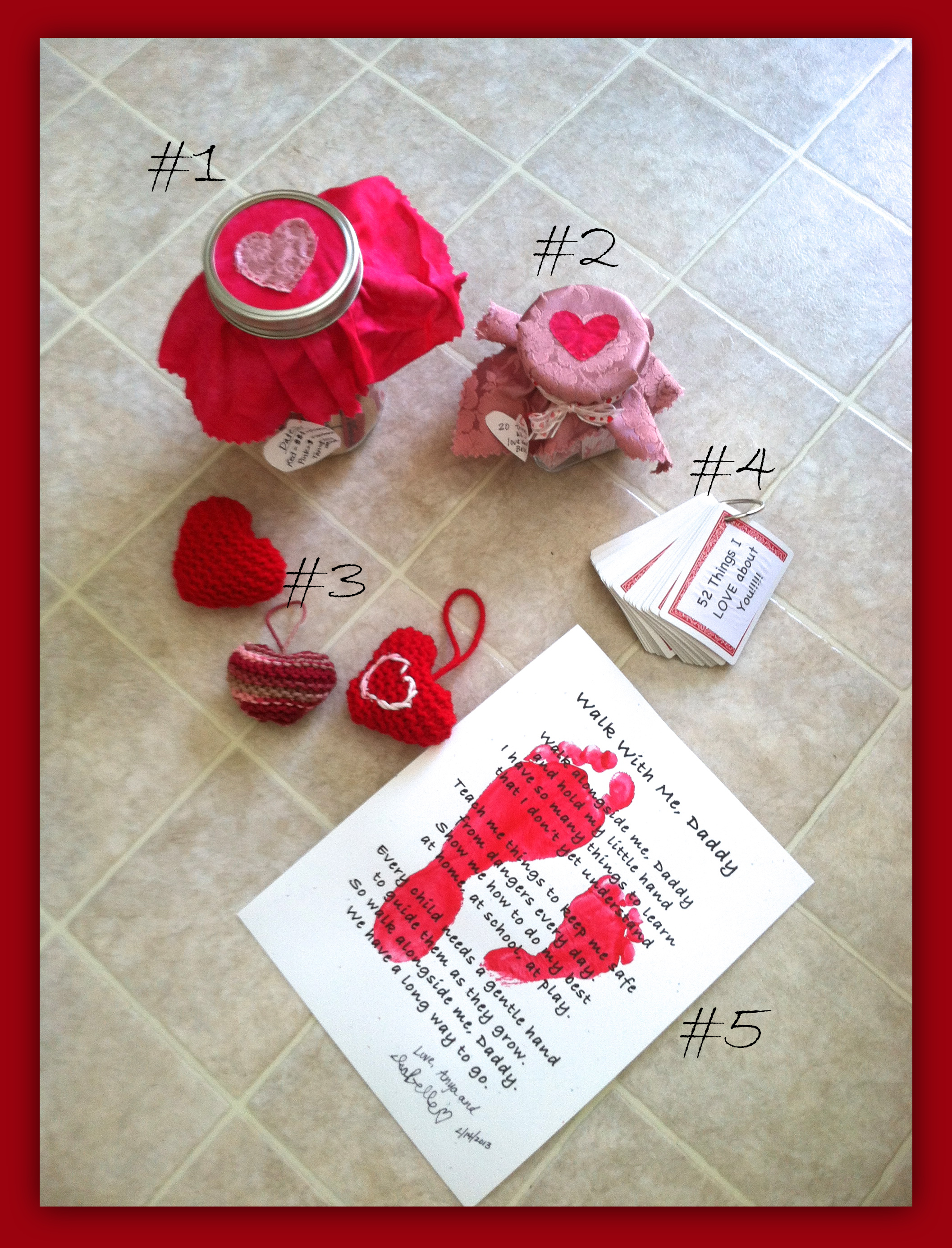 Thanks So Much For Taking The Time To Stop By With Me Today! Iu0027m Cheating  Today And U0027recyclingu0027 An Older Post Of Adorable DIY Valentineu0027s Day Gifts  That The ...