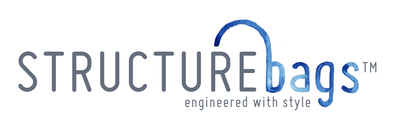STRUCTUREbags logo