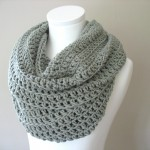 VeraJayne double infinity scarf