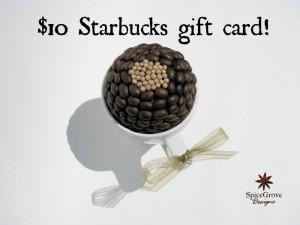 Starbucks teaser